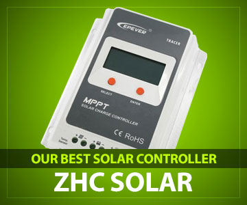 Best Solar Charger Controller