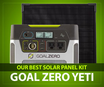 Best Solar Kit