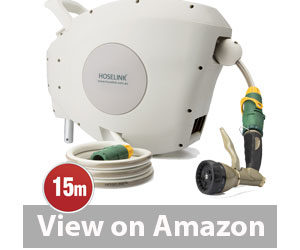 Hoselink Retractable Hose Reel Review Various Hose Products